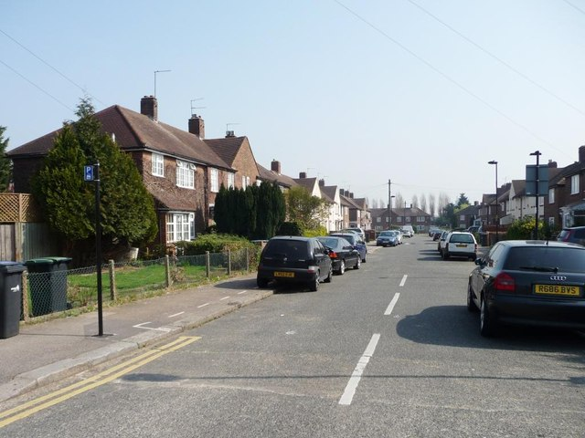 Barclay Road