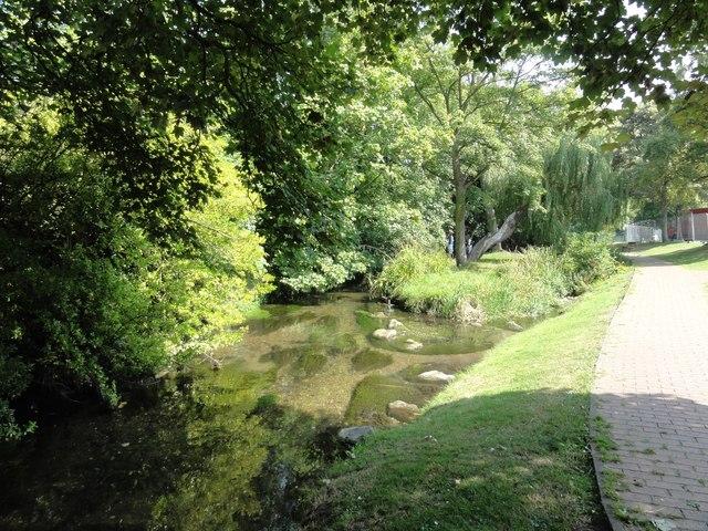 Dover, River Dour