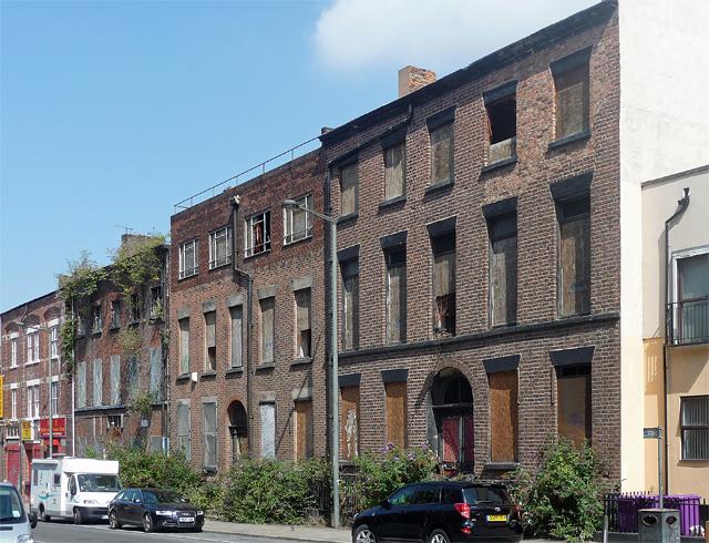 151-155 Duke Street, Liverpool