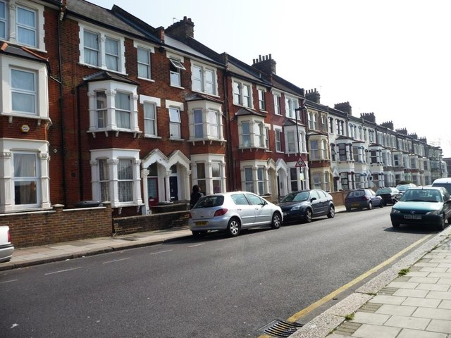 White Hart Lane, Tottenham