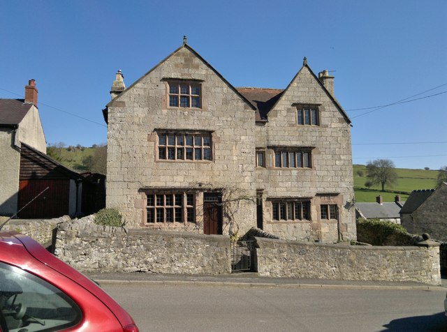 Tudor House, Brassington