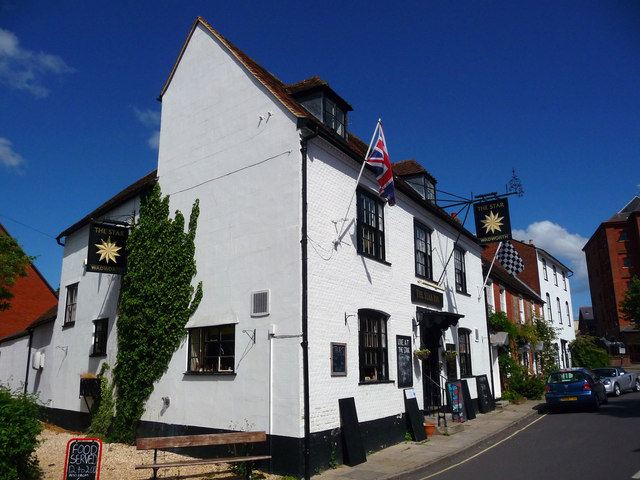 Romsey - The Star Inn