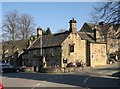 SK2667 : The Devonshire Arms, Beeley by Chris Morgan