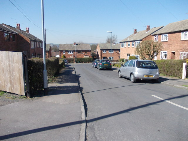Manor Close - Queensway