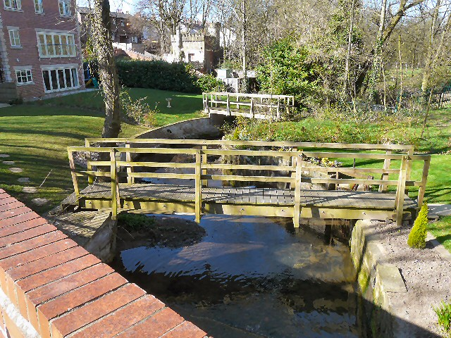Godley Brook