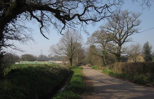 Wheatcroft Farm