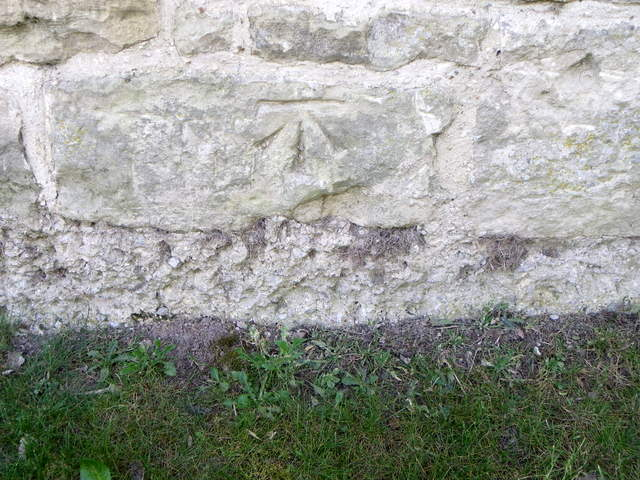 Bench Mark, Barn Cottage