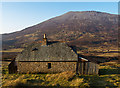 NN7152 : Glenmore Bothy by William Starkey