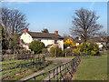 SD6005 : House Opposite Walmesley Park by David Dixon