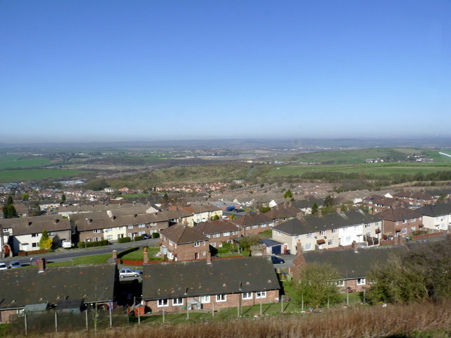 View from Hill Top