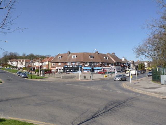Shops at Rural Lane