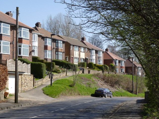 Loxley Road, Wisewood