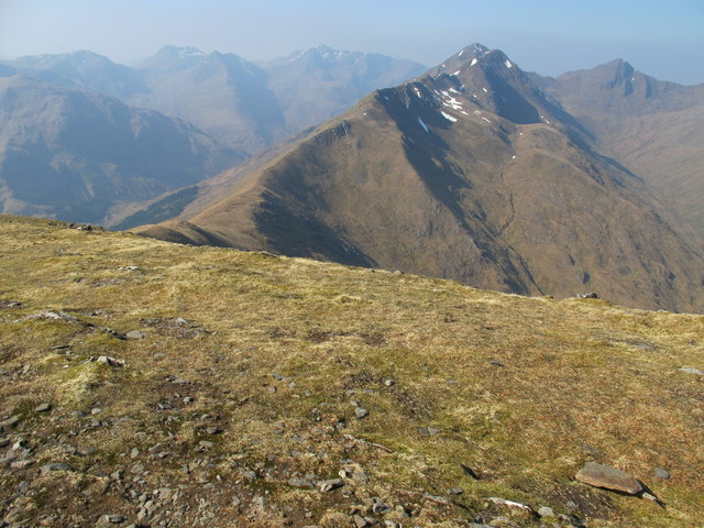 North Shiel Ridge