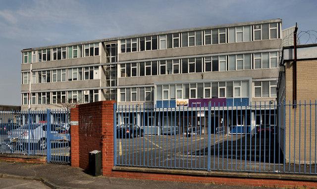 Rupert Stanley College, Belfast