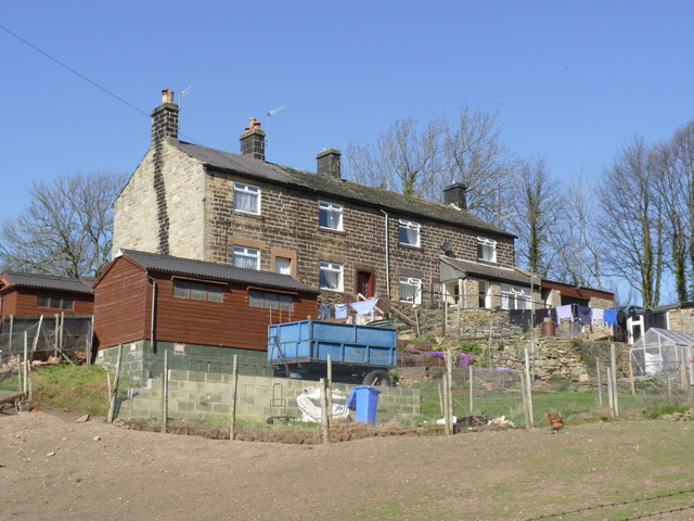 Cottages at Stacey Bank