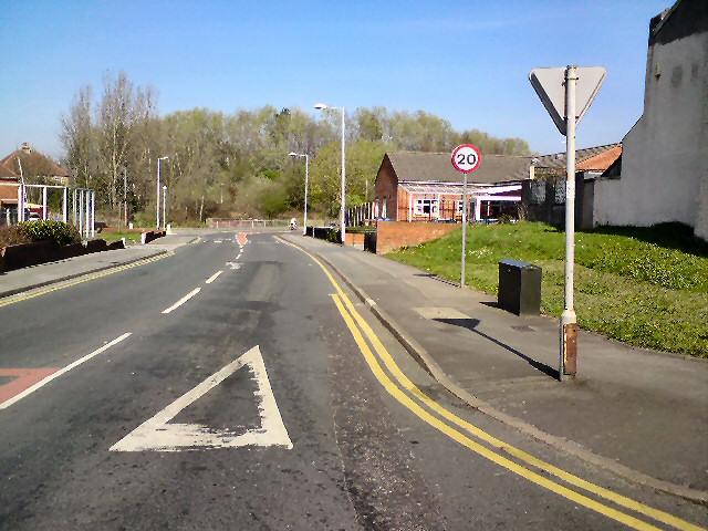 Turncroft Lane