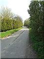 TL0518 : Millfield Lane by Rob Farrow