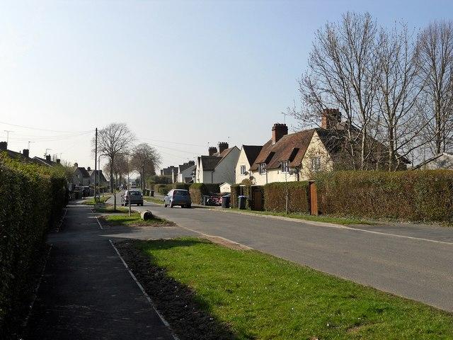 Long Itchington-Model Village