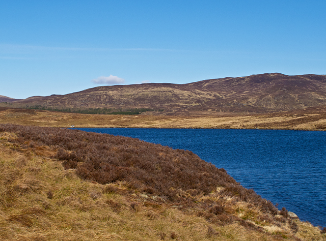 Loch Mheugaidh