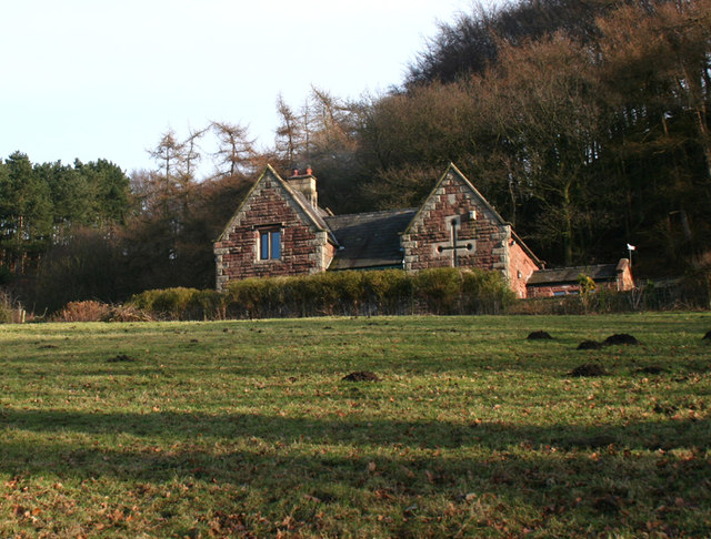 Mickerdale Cottage, Harthill