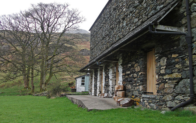 Scales Farm, Kentmere