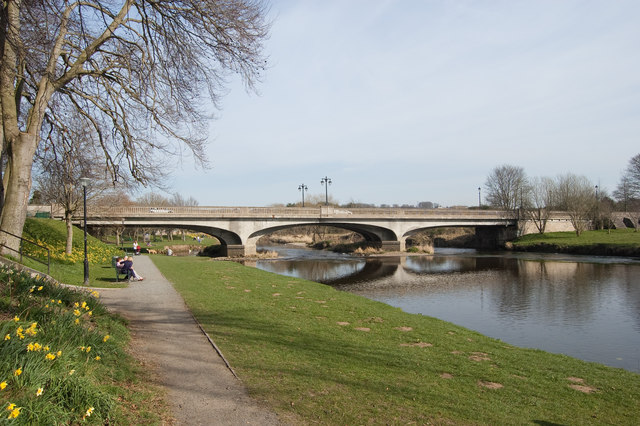 Inverurie Bridge