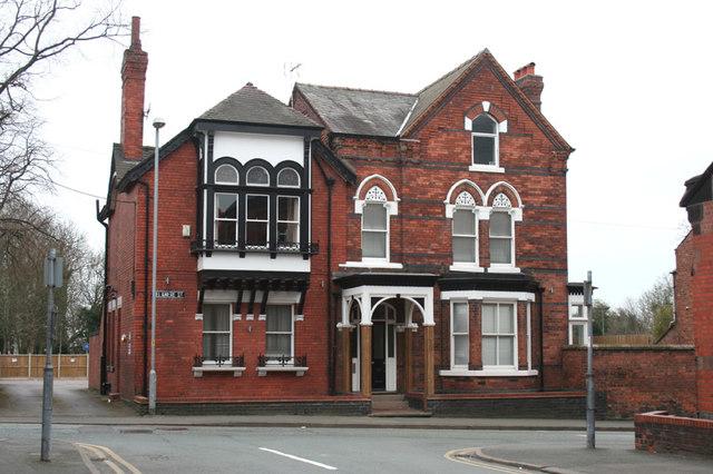47 Delamere Street, Crewe