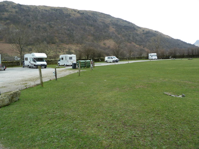 Sykeside Camp Site