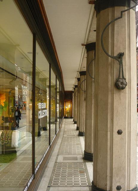 Heal 39 s furniture store tottenham court julian osley for Furniture tottenham court road