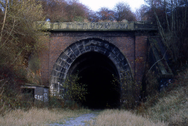 Mickleover Tunnel