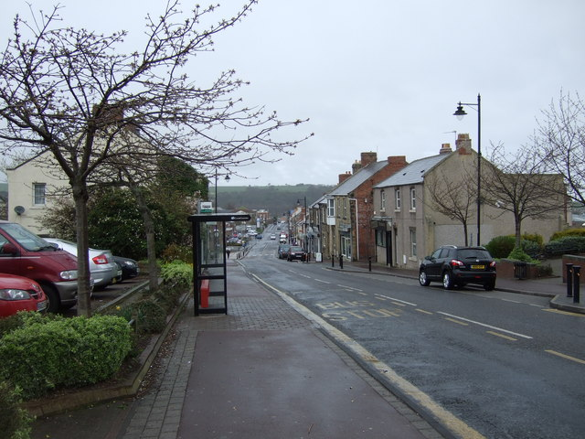 Sacriston