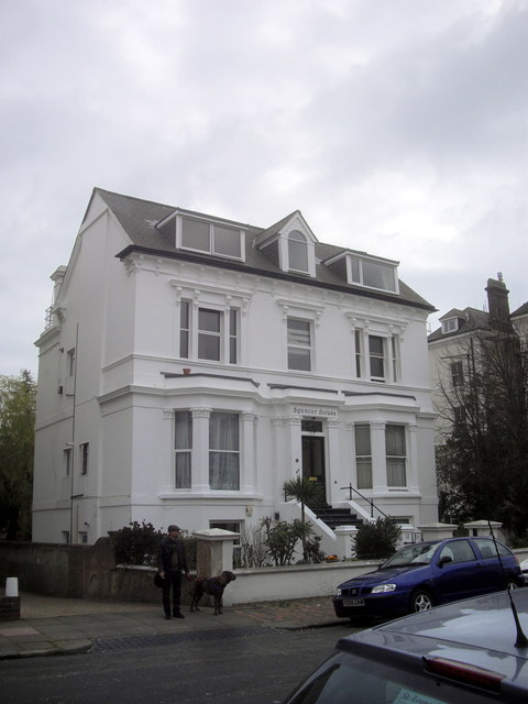 Spencer House, Spencer Road, Eastbourne