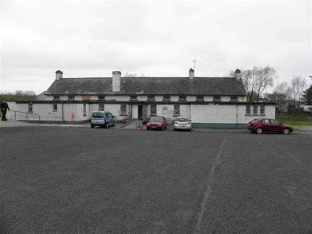 Scoil Cholmcille National School, Newtown Cunningham