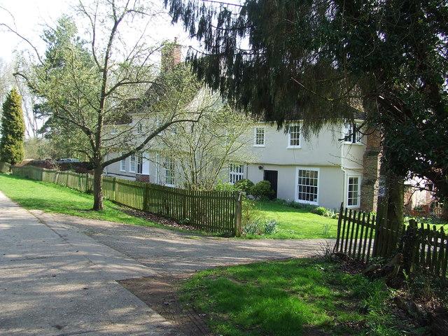 Poplar Farm