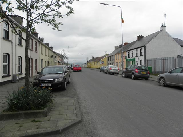 St Johnston, County Donegal