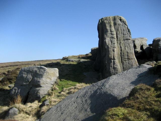 Abbot Stone