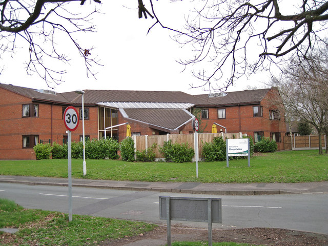 Mountview Care Home, Congleton