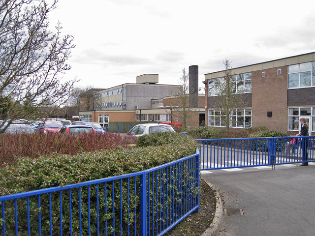 Congleton High School