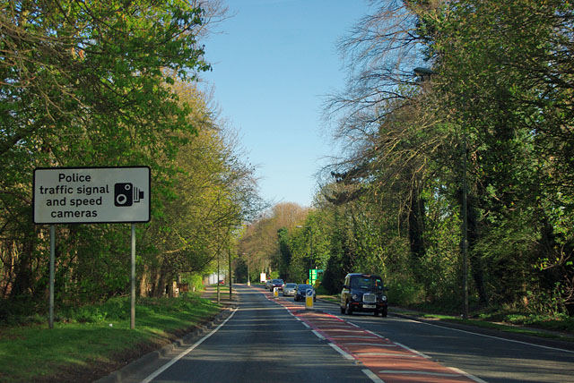 Warning on A240