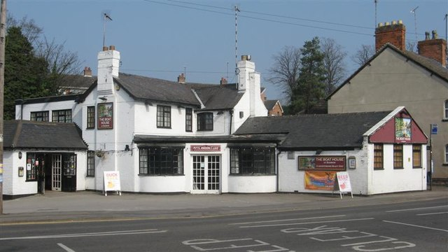 Barrow upon Soar Boat House Pub