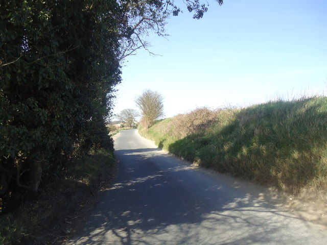Roman Villa Road, Darenth
