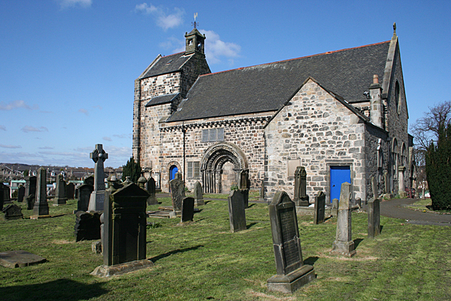 Kirkliston Parish Kirk