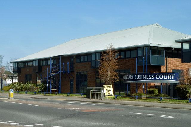 Boundary Business Court