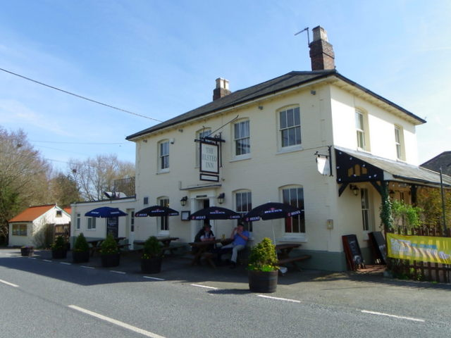 The Elsted Inn, Elsted Marsh