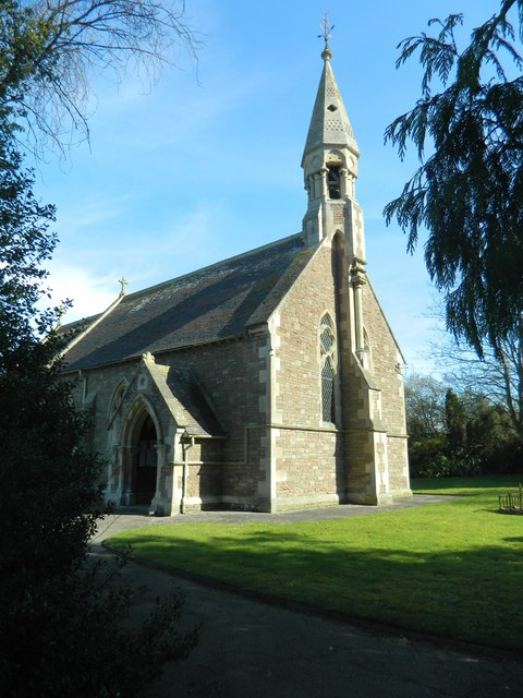 Church of St Michael & All Angels, Little Marcle