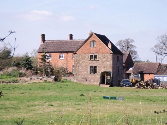 Mill House Farmhouse