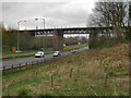 SD7208 : Burnden Viaduct by David Dixon