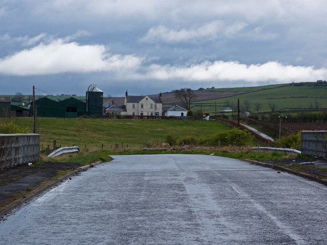 Inchbean Farm