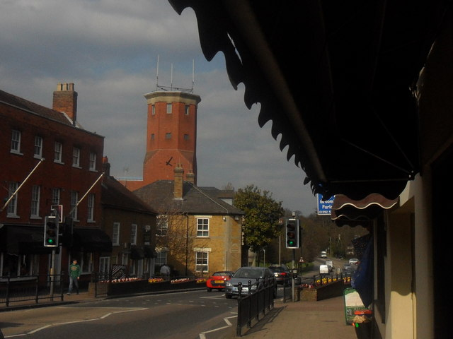 Epping High Street