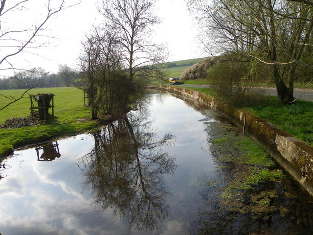 River Ebble, Broad Chalke - 32